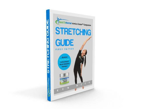 Back To Normal Companion Stretching Guide – Virtual Download