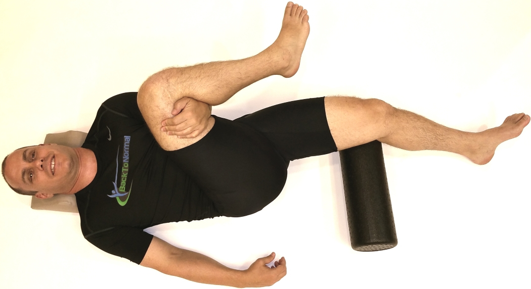 Glute Major - Back To Normal
