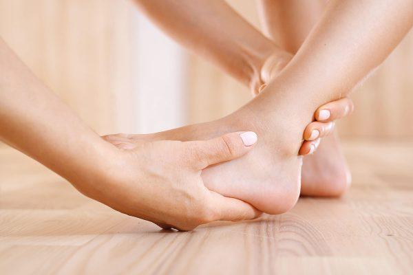 Plantar Fasciitis / Foot Cramps